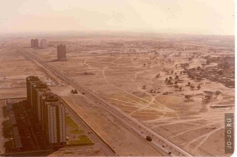 Архитектура Дубай: прошлое, настоящее, будущее
