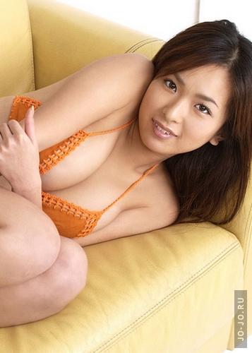 10 самых горячих азиаток