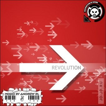 Destruction Of Sound - Revolution