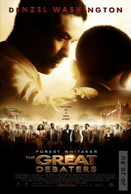 Большие спорщики / The Great Debaters (2007) DVDrip