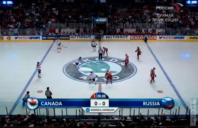 Мира по хоккею канада россия 2008 satrip