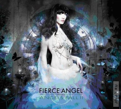 Fierce Angel presents: Angels fall 2