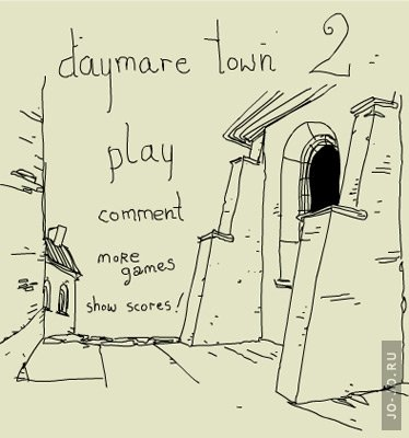 Daymare time
