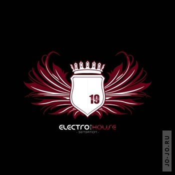 Electronic House sensation vol. 19