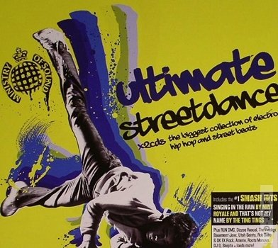 Ministry of Sound: Ultimate streetdance