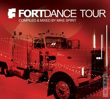 Fortdance Tour. Сompiled & mixed by Mike Spirit