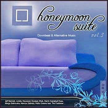 Honeymoon suite vol. 3
