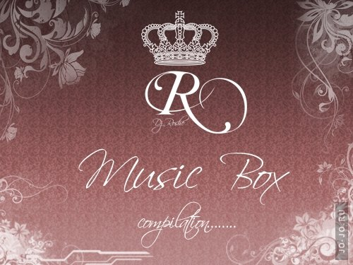 Music Box Compilated (by Dj Roshe)