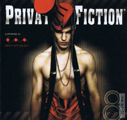 Private Fiction Vol. 8