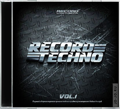 Record Techno Vol. 1