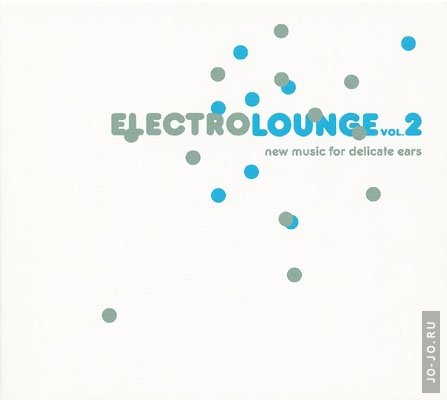 Electrolounge Vol.2