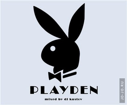 Playden (mixed by dj Kustov)