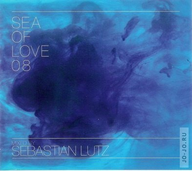 Sea of love 08 (mixed by Sebastian Lutz)