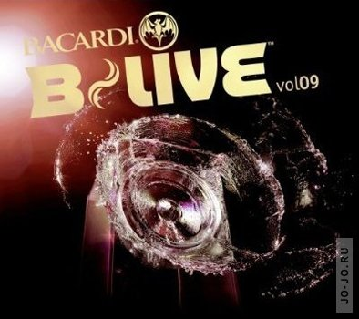 Ministry of Sound: Bacardi B-Live vol.9 (mixed by Sin Plomo and dj Pippi)
