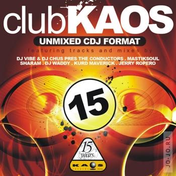 Club Kaos 15