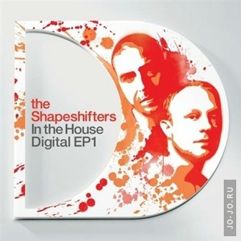 The Shapeshifters - Defected In The House