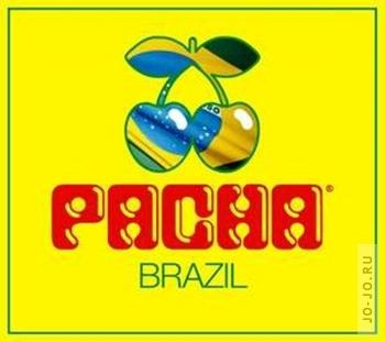 Sarah Main & Rodrigo Ferrari - Pacha Brazil