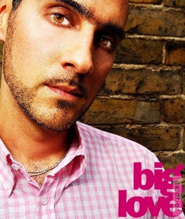 London Club & Cafe: Big Love (mixed by dj Seamus Haji)