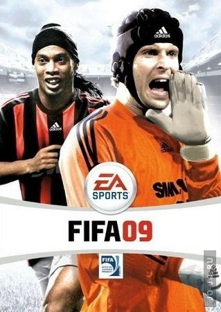 FIFA 09 Demo repacked edition