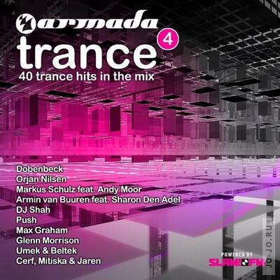 Armada trance 4