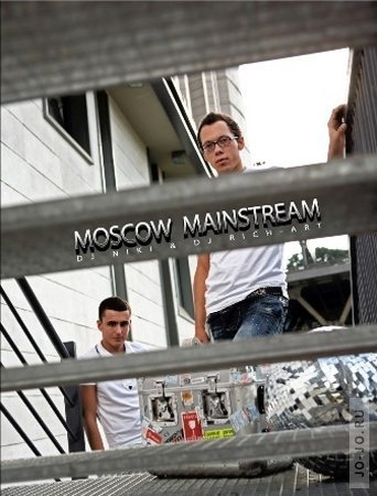 Dj Niki & dj Rich-Art - Moscow Mainstream