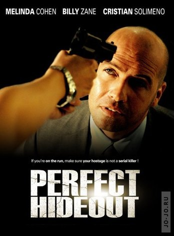 ��������� ������� / Perfect Hideout (2008) DVDRip