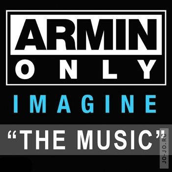 Armin Van Buuren - Armin Only: Imagine The Music