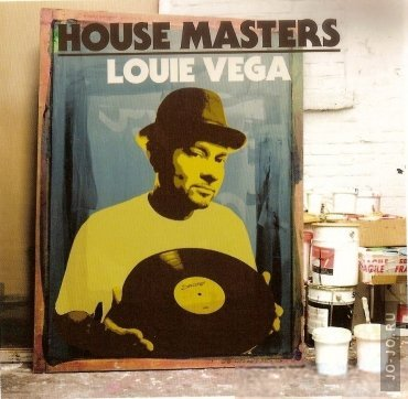 House Masters - Louie Vega