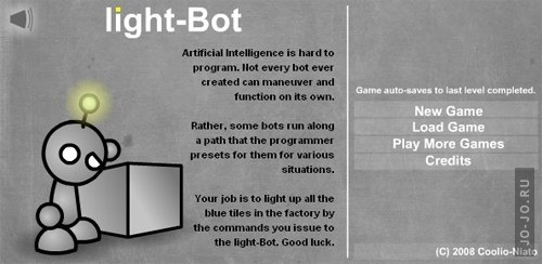 Light-Bot