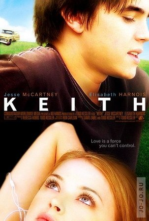 Кит / Keith (2008) DVDScr