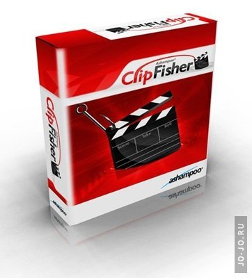 Ashampoo ClipFisher 1.15