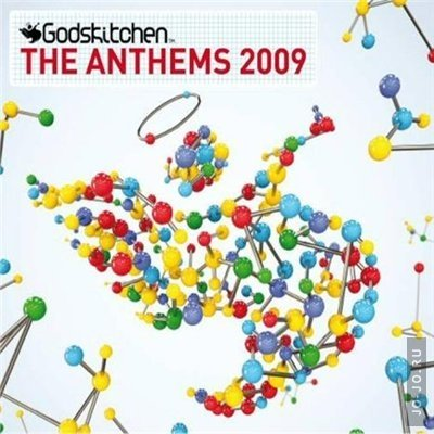 Godskitchen: The Anthems 2009