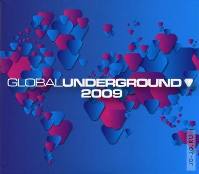 Global Underground 2009
