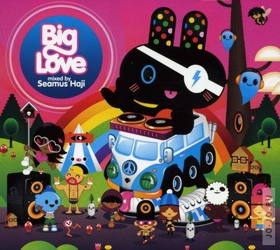 Big love (mixed by Seamus Haji)