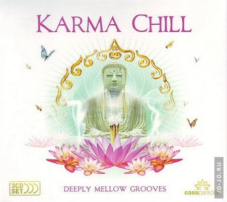 Karma chill - Deeply mellow grooves