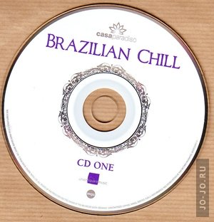 Brazilian chill - Chilled Brazilian vibes