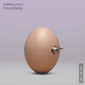 FabricLive 42 (mixed by Freq Nasty)