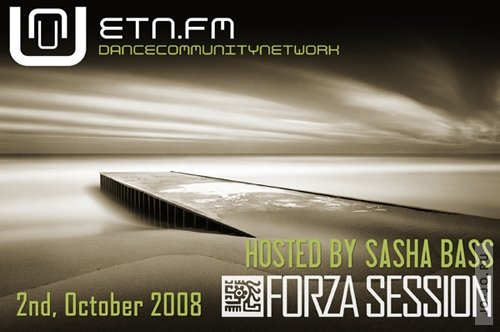 Sasha Bass - Forza session on ETN FM