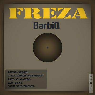 Freza - Barbiq