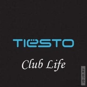 Tiesto - сlub life 080 guest Dennis Sheperd