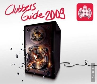 Ministry Of Sound: clubbers guide 2009 (German edition)