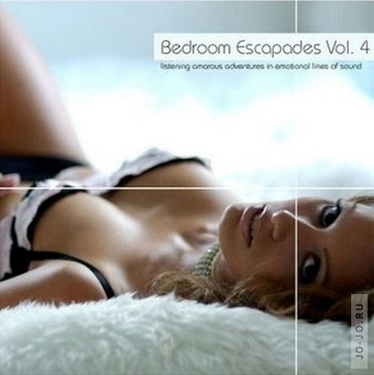 Bedroom escapades vol. 4