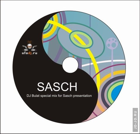 Dj Bulat - Special mix for sasch presentation
