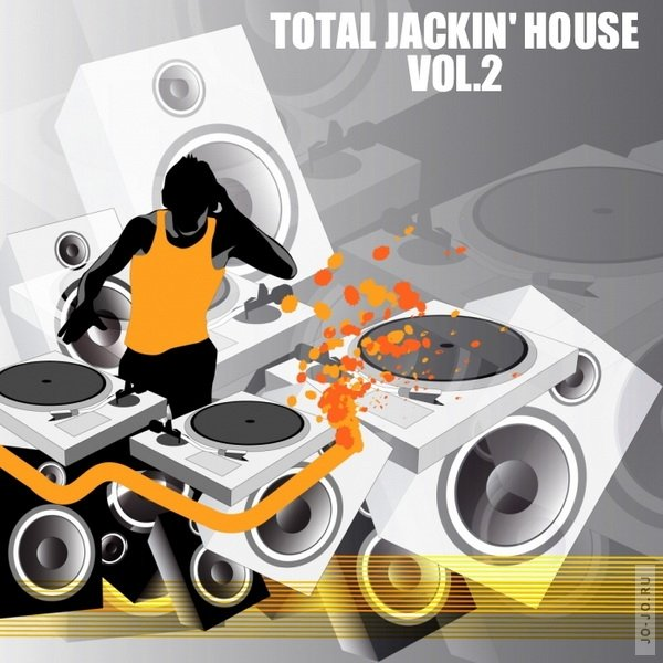 Total Jackin House Vol. 2