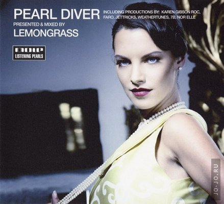 Pearl Diver (presented and mixed by Lemongrass)