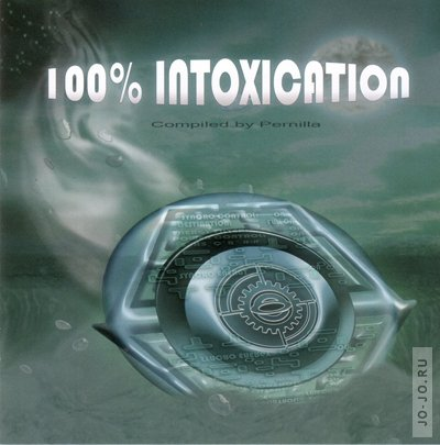 100% Intoxication (compiled by Pernilla)