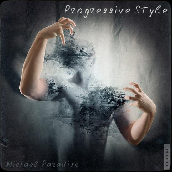 Progressive style (mixed by Michael Paradise)