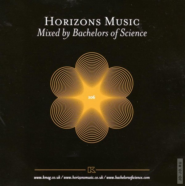 Horisons Music  (Mixed By Bachelors Of Science)