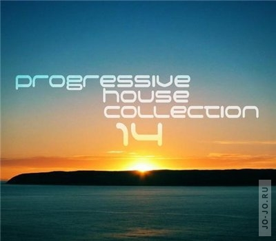 Progressive House Collection 14