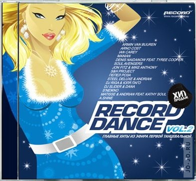 Record Dance Vol.2